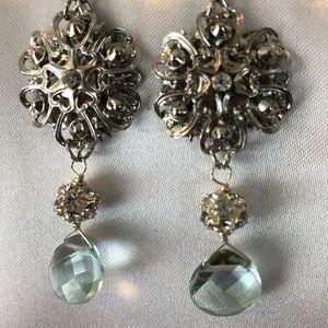 Aquinnah Earrings